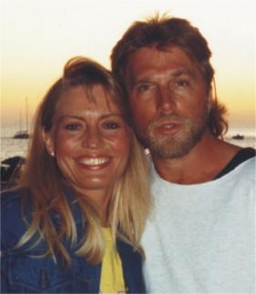 Paul and Cheryl Tima