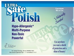 Click here to see the Ultra Safe Polish products