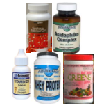 Click here to see the Nutritional Products