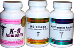 K9-CANCER Supplements